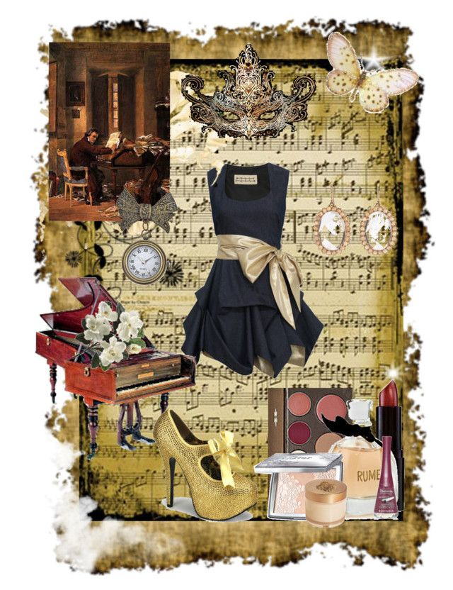 Quasi una fantasia op 14 Presto agitato by manolya89 on Polyvore featuring Kelly Ewing, Demonia, Irene Neuwirth, philosophy, Christian Dior, ULTA, Lanvin, Juicy Couture, Bourjois and Masquerade