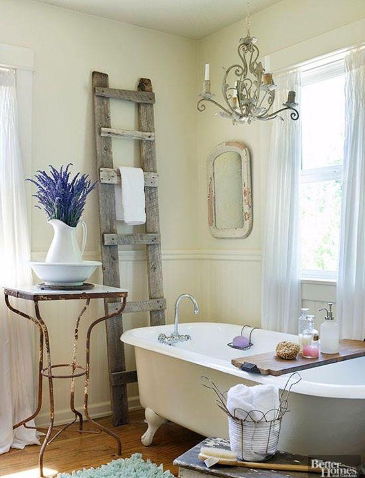Oltre 25 fantastiche idee su bagno romantico su pinterest for Bagno romantico