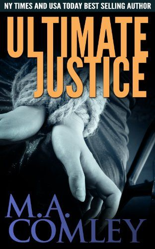 TOPSELLER! Ultimate Justice (Justice Series Book... $0.99