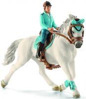 Schleich 42111 - Tournamnet Rider