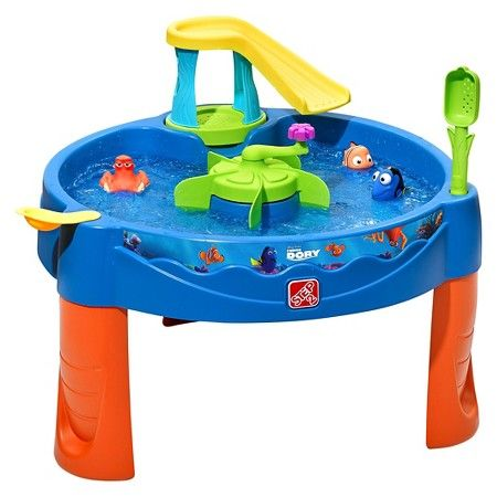 Step 2 Finding Dory Swim & Swirl Water Table : Target