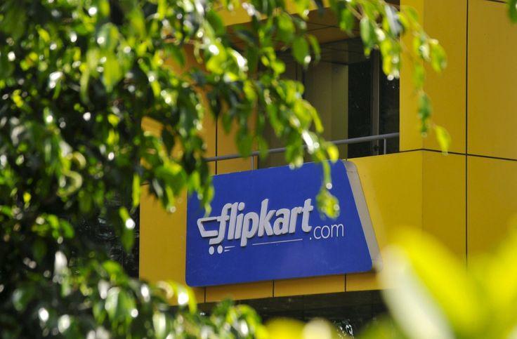 SoftBank back India's e-commerce start-up, Flipkart  http://trepup.co/2fwGWLk