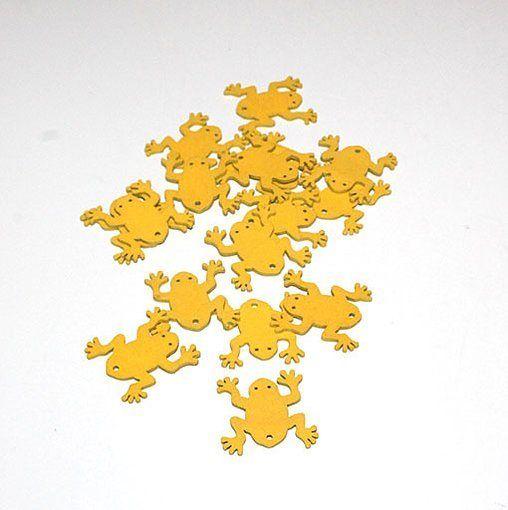 Frøer gule – 16 stk. Find dem her: http://mystone.dk/butik/pynteting/pynt-i-trae-og-naturmaterialer/traefroeer-16-stk/