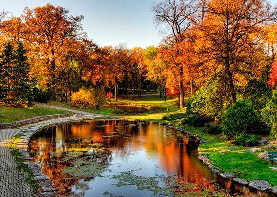 Kildonan Park--Winnipeg, MB