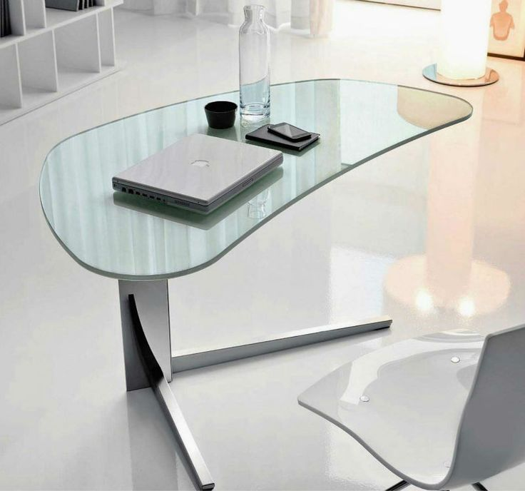 nervi glass office desk. cattelan italia island stainless steel and glass or walnut desk the from has a nervi office
