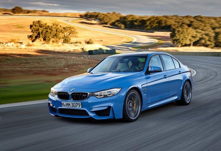 Aceleramos o novo BMW M3 de 436 cv na pista - Carsale