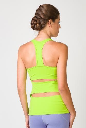 Tonic Clothing Vega Tank | evolvefitwear.com