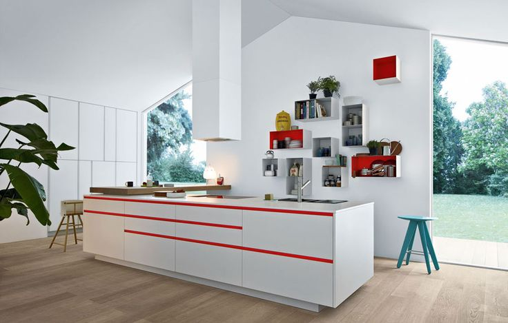 Menegatti Lab #Poliform #Varenna #cucine #Alea