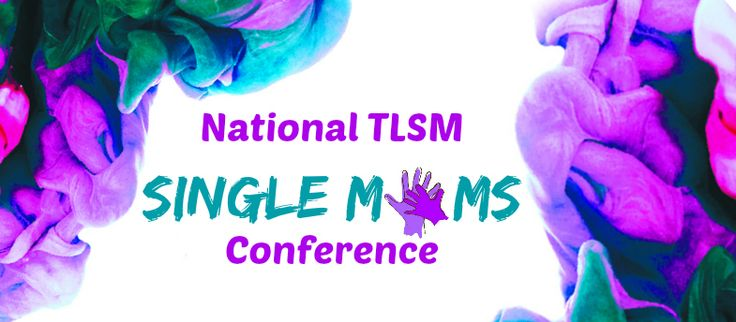 National TLSM Single Mom Conference in Baton Rouge, LA on June 19-20 -- I just booked my flight + hotel, going to visit my friend, so I made it a week vacation! So excited!