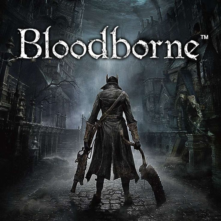 Bloodborne is a new PS4 exclusive title from Software and Hidetaka Miyazaki, creators of the critically acclaimed Demon's Souls and Dark Souls games.