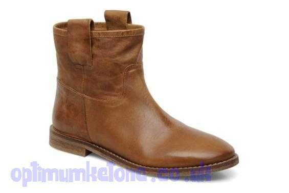 Womens JONAK Rora Boots & Wellies Camel Clearance GUH1F29IV52U