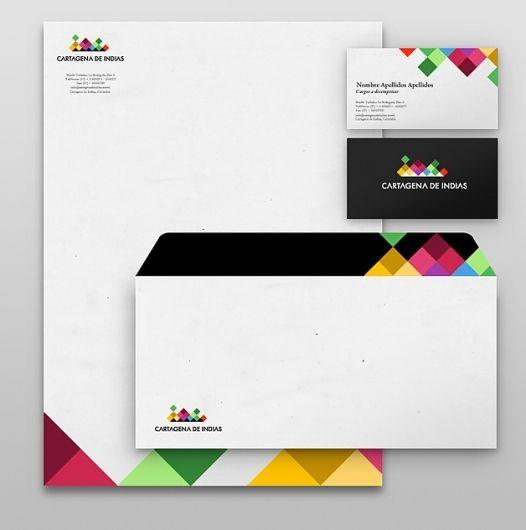 Modesto García · Diseño de Identidad Corporativa