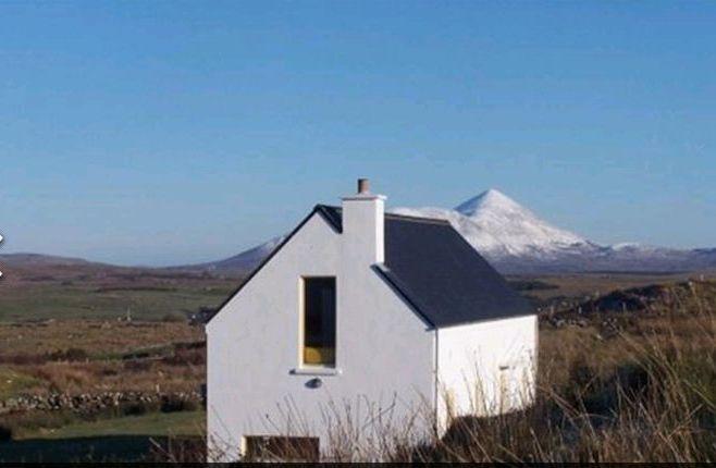 Cox Power Architects Cottage