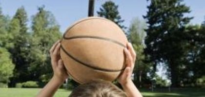 Basketball games for kids can be both educational and entertaining.