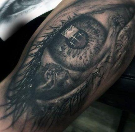 20 Trendy Tattoo Christian Cristan
