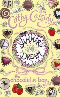 Summer's Dream by Cathy Cassidy | I fell in love with this book after I read it, such a great story. BasicLly i love all of her books