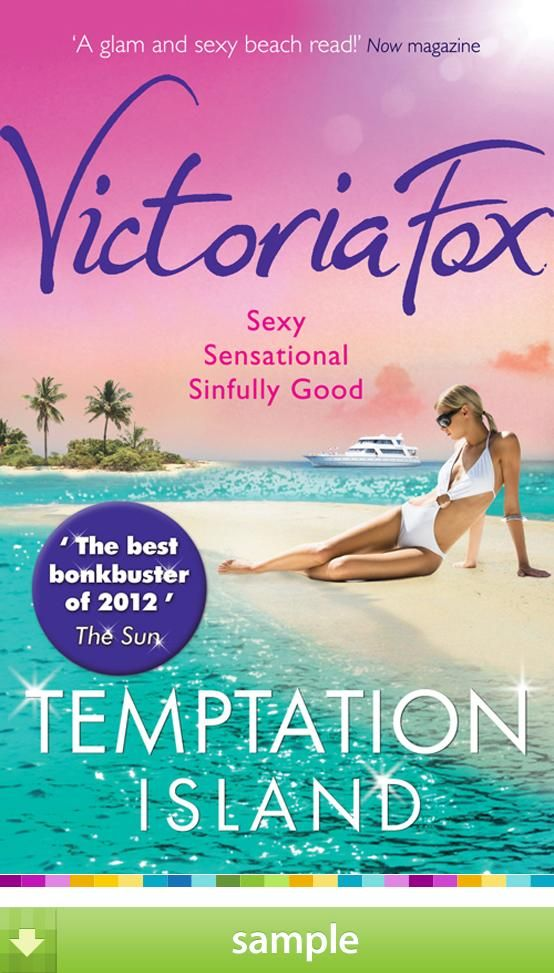 'Temptation Island' by Victoria Fox - Download a free ebook sample and give it a try! Don't forget to share it, too.