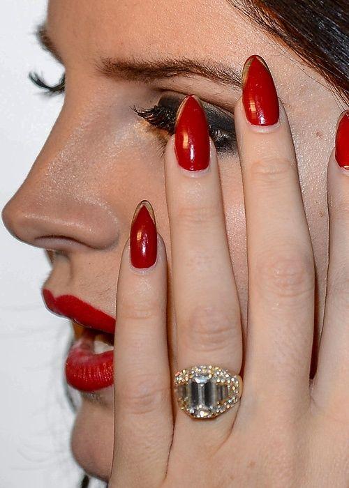 Celeb Nails | celebrity nail art (22)