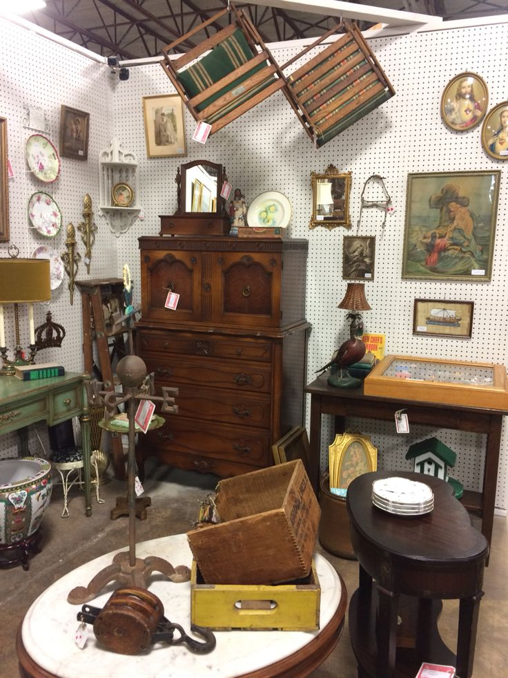 28 Best Images About Antique Booth At Brass Bear Antique