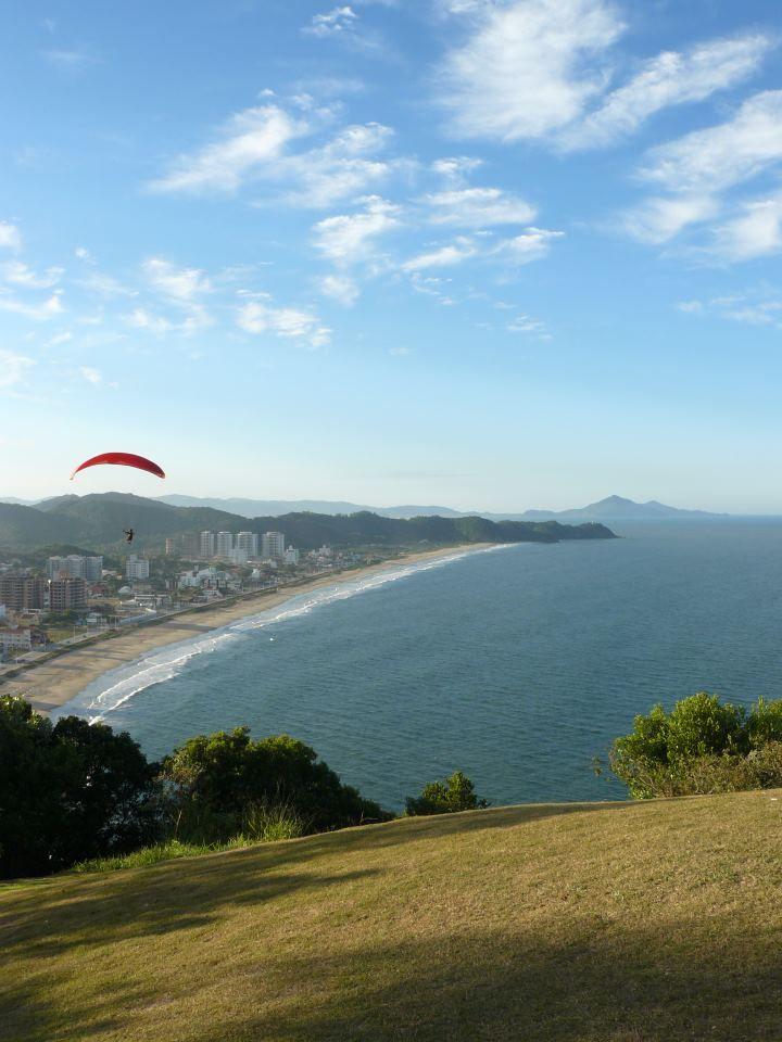 Praia Brava, Itajai, Brazil