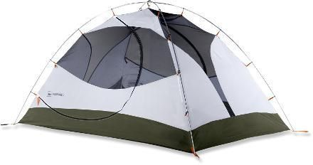 $159.00 - REI.com REI Passage 2 Tent (Backpacking tent) SAGE/EARTH