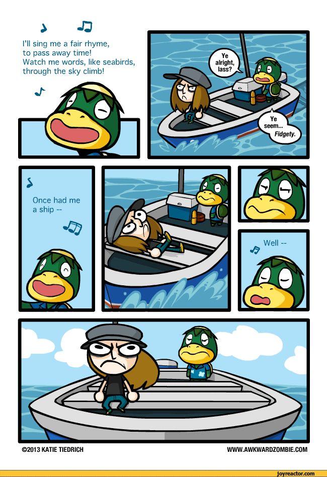 animal crossing comics | animal crossing :: games :: gif