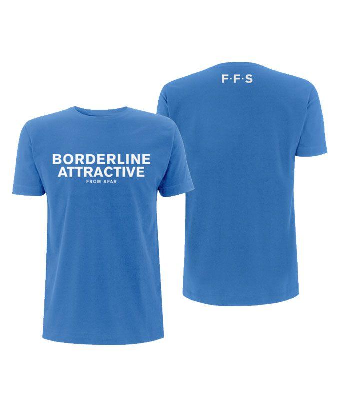 FFS t-shirt