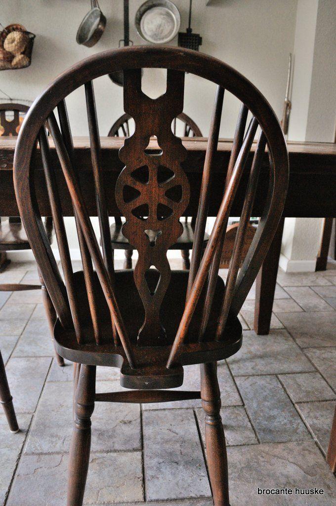 17 beste afbeeldingen over windsor chairs op pinterest for Interieur windsor