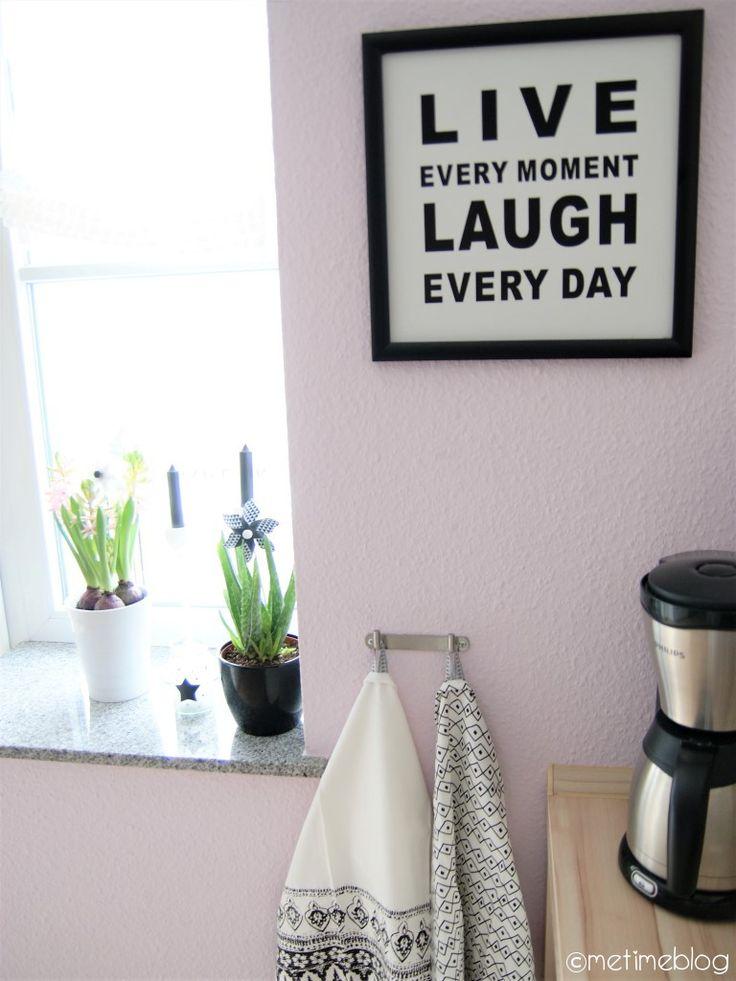 25+ melhores ideias de Küche schwarz weiß no Pinterest Ilha de - häcker küchen erfahrungen