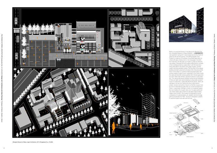 Shangai Museum of Glass, Changing Xi Lu by Logon Architecture, 2011 (L. Sereno)