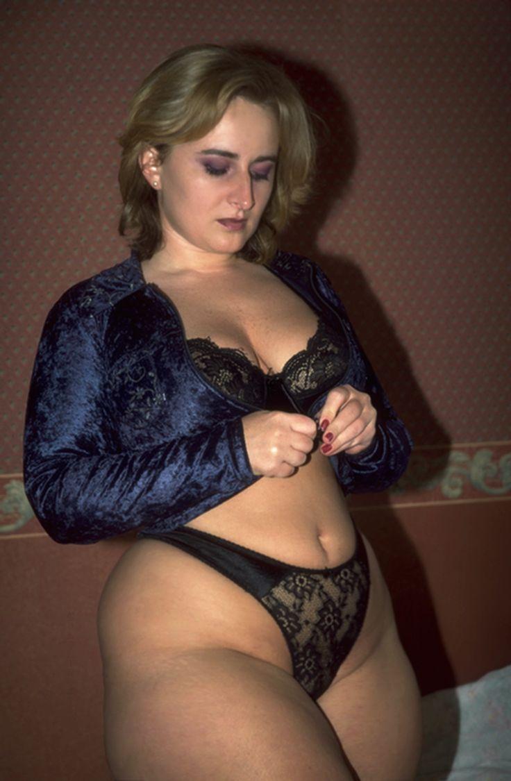 Real Curvy Women Nude 57