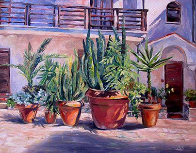 "Check out new work on my @Behance portfolio: ""Sunny Limassol"" http://on.be.net/1NLjaBp"
