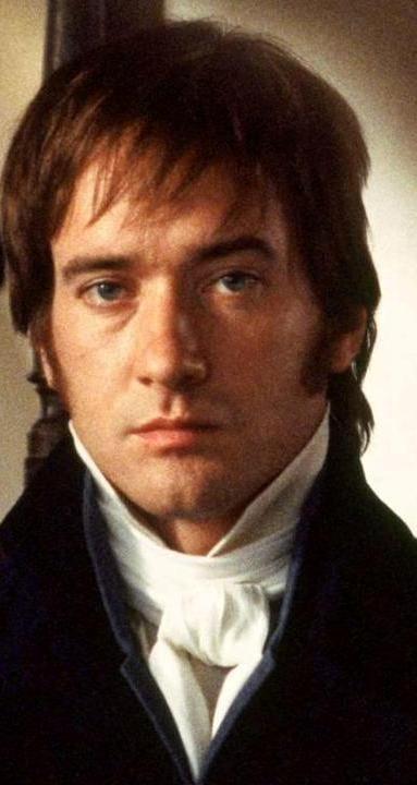 Matthew MacFadyen Darcy