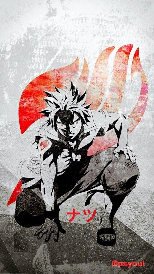 Natsu - Dragon Cry