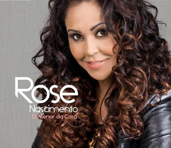 images of nascim | Tudo Gospel: Saiu a Capa Do Mais Novo CD Da Cantora Rose Nascimento