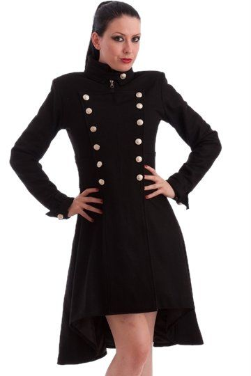 851 best clothing images on Pinterest   Steampunk fashion ...