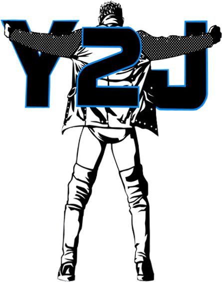 Wwf lucha logo