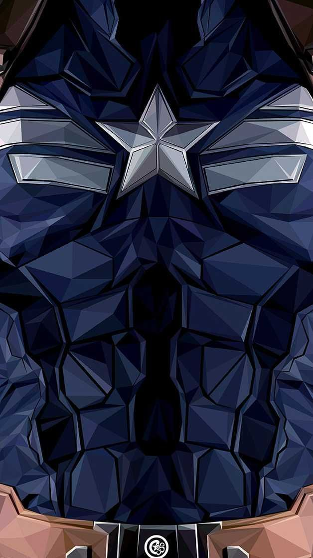 Captain America Body Armour Iphone Wallpaper Captain America Body Marvel Wallpaper Marvel Captain America