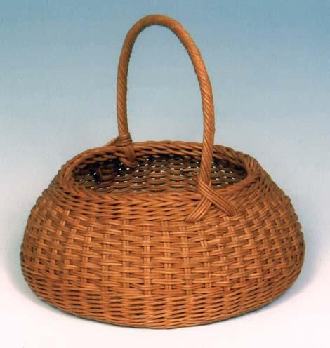 Kentucky Egg Basket - Mary Smith-Stokes