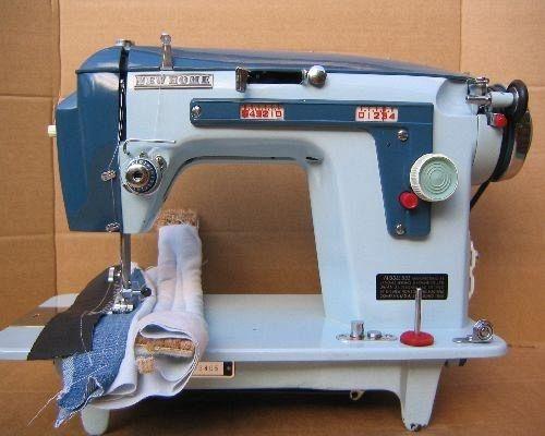 home brand sewing machine