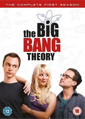 The big bang theory - #season 1 dvd johnny galecki, jim #parsons, kaley #cuoco, View more on the LINK: http://www.zeppy.io/product/gb/2/381169741136/