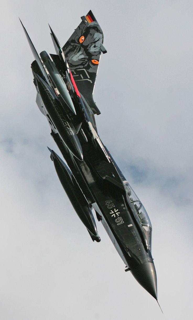 Luftwaffe | Panavia Tornado