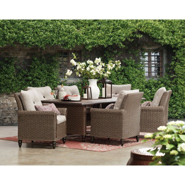 34++ Sams club outdoor dining sets Various Types