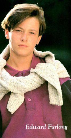Edward furlong teen