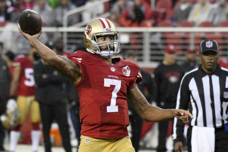 McMullen: 49ers take a more reasoned approach with Collin Kaepernick = We still have a long way to go before we can even begin to evaluate the management style of the new San Francisco 49ers brain trust, led by general manager John Lynch and head coach Kyle Shanahan. Their dealings with…..