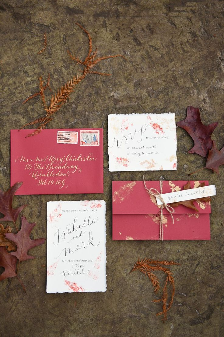 36 best Wedding Planning - Stationery Ideas (Save Dates, Invites etc ...