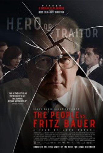 Story: The People vs. Fritz Bauer - by Miv Evans - The People vs. Fritz Bauer, a film by Lars Kraume Featured at the Toronto International Film Festival 2015 ∙ Locarno International Film Festival 2015 ∙ London Film Festival 2015 ∙ Berlin International Film Festival 2015  Winner of 6 German Film Awards (LOLA AWARDS) including: Best Film ∙ Best ... #Features