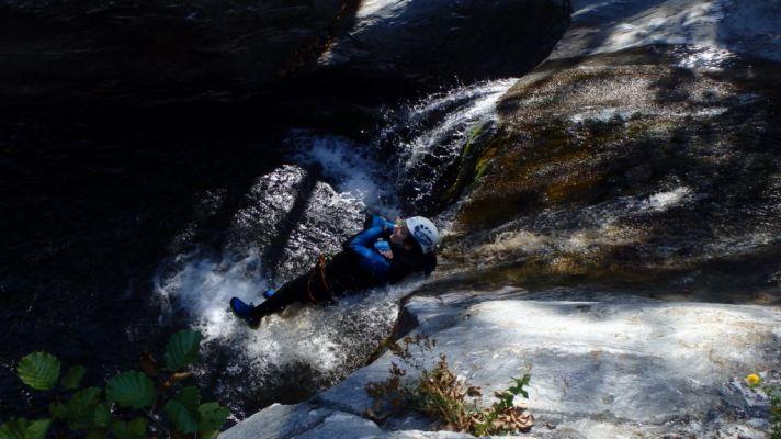 Canyon Galanorema - Pelion