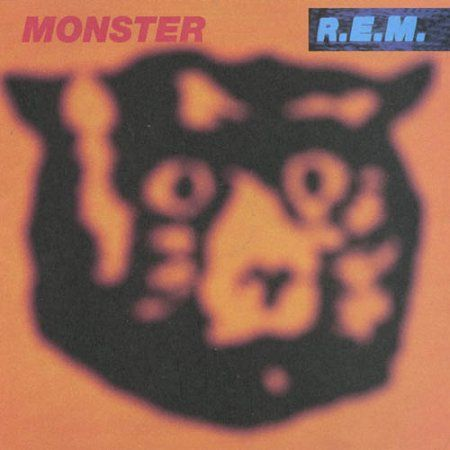 REM -Monster- 1. What's the Frequency 2. Kenneth? 3. Crush with Eyeliner 4. King of Comedy 5. I Don't Sleep 6. I Dream 7. Star 69 8. Strange Currencies 9. Tongue 10. Bang and Blame 11. I Took Your Name 12. Let Me In