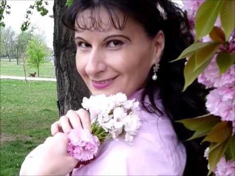 Erika Anna  Tavasz örömei